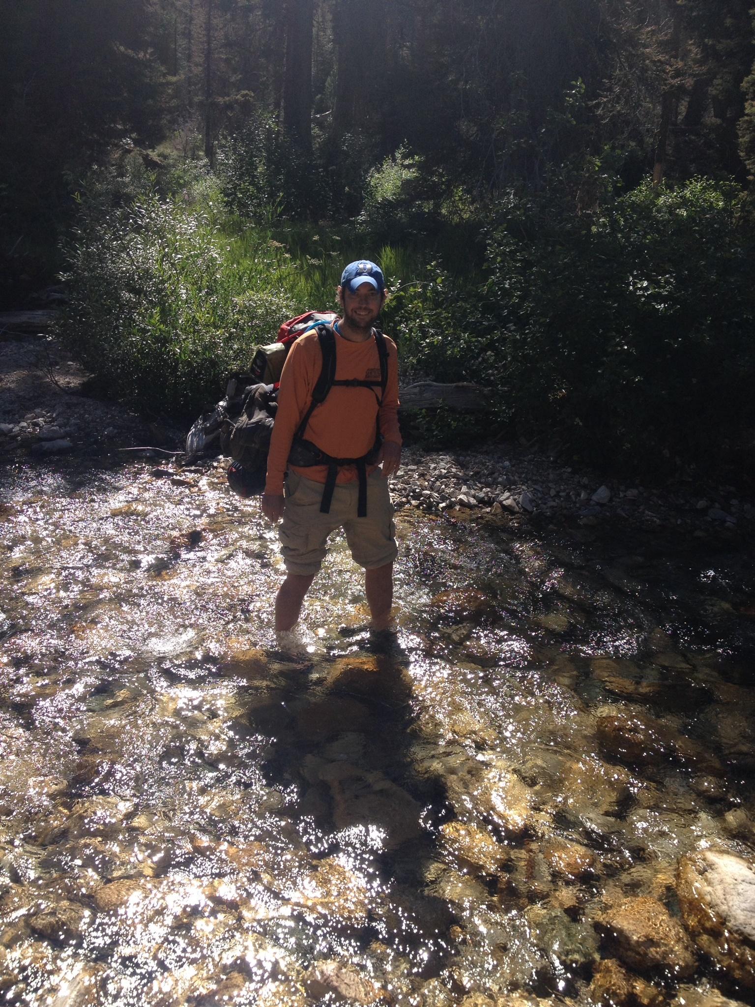 heffner hiking pic