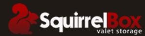 squirel box